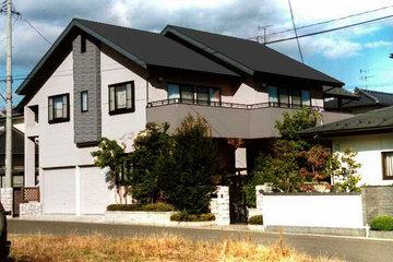 イメージ提案3 A邸