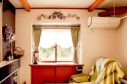 断熱性能の高い出窓