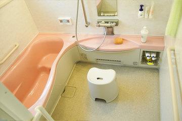ステップ浴槽