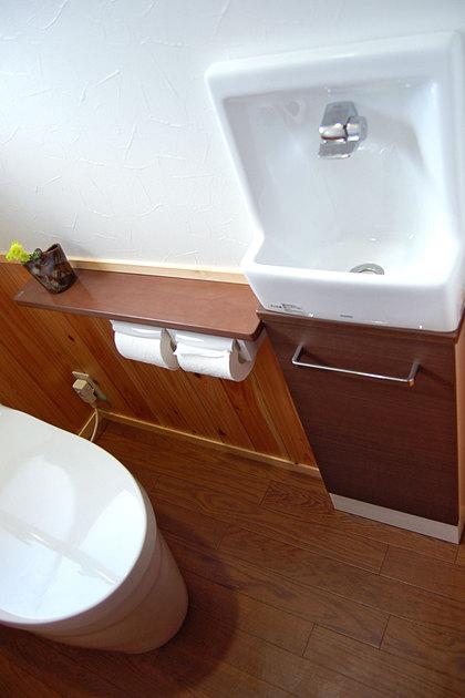 埋込み手洗い器