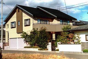 イメージ提案2 A邸