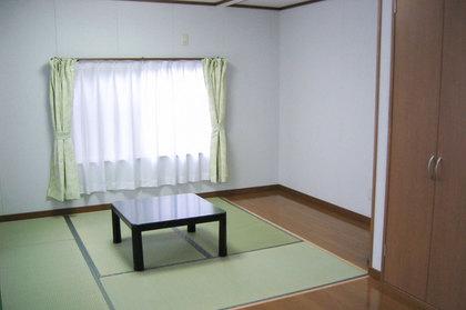 和室の書斎