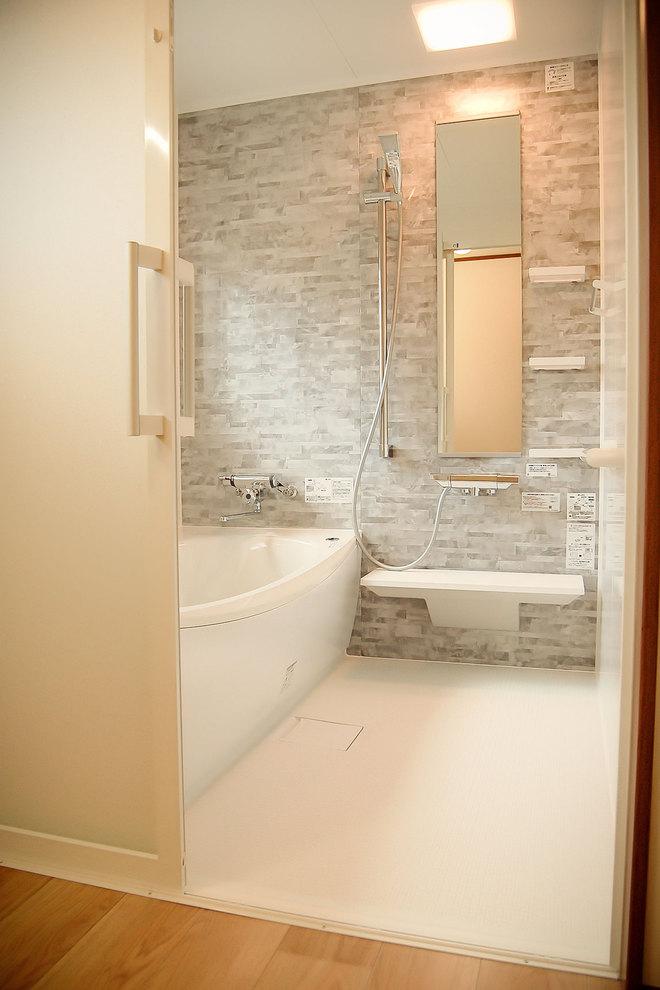 浴室・洗面室
