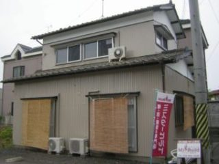 ミスタービルド新潟中央 社屋