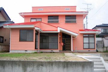 イメージ提案3 T邸
