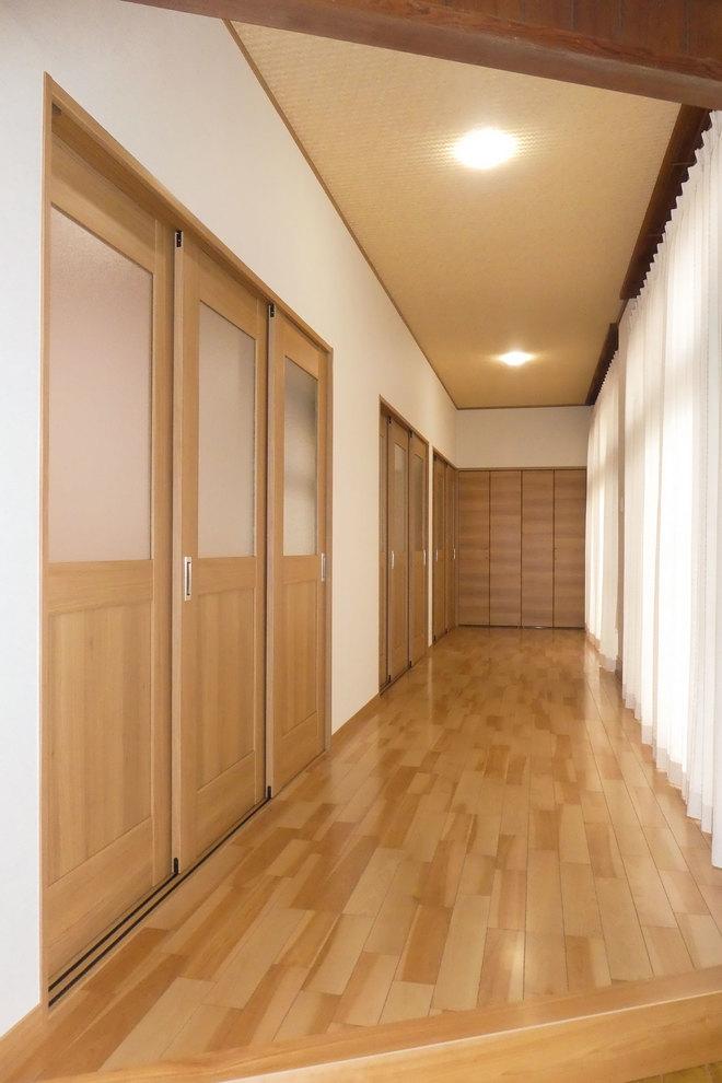洋室6畳3室